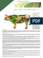 Noticias AgroPecuarias - La Confusión Del Veganismo
