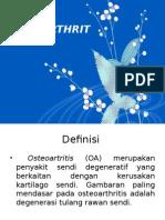 Osteoarthritis Genu.ppt