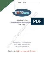 TestInside VCP-310 v538