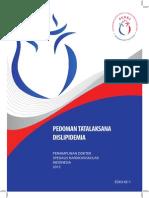 Pedoman Tatalksana Dislipidemia