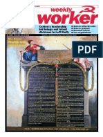 Weekly Worker issue 1066 July 9, 2015