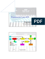 Microsoft PowerPoint - 2 Introduccion C WinAVR Curso [Modo de Compatibilidad]