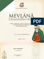 Adnan Karaismailoğlu - Mevlânâ Celâleddin-i Rumi