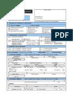 FUE(Licencia)