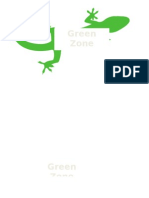 This is the Green Zone