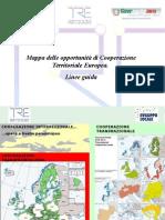 Linee Guida Mappa Opportunità Rev _1!07!09
