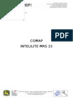 InteliLite MRS 15 Manual