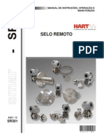 Manual - Selo Remoto SR301MP