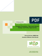 Step Green Paper_Prevention&Take-backy System