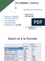 PRESENTACION CICLO ESCOLAR