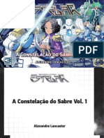 3D&T Alpha - A Constelação do Sabre (Volume 01).pdf