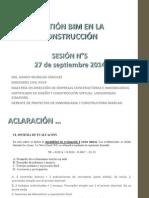 Diapositivas BIM