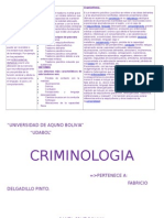 texto criminologia