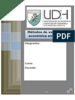 Economia Ambienta - Mvea (Ta 02)