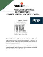PROGRAMACION ORIENTE  2014.pdf