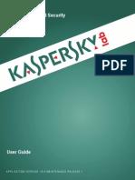 Kis2015 Userguide