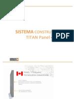 Informacion Placas Titan Panel