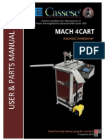 MACH 4 CART Manual V1b - English
