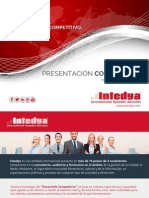 Presentación INTEDYA_AGOSTO2015