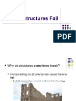 How Structures Fail