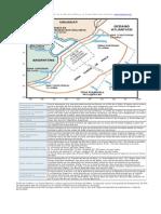 Mapa Río de La Plata (Completo)