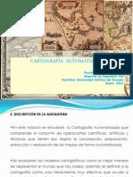 Geodesia y Cartografía 2012 Ingenieria Vial
