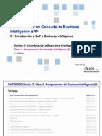 Is.S3.C3.D1 Componentes de Business Intelligence II V2 (2)