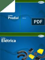 Produtos Amanco - Eletrica