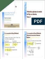 Clase9 Hidraulica FSoria