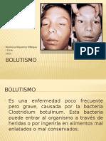 BOLUTISMO