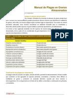18. Manual de Plagas de Granos Almacenados
