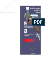 Manual Diseño de Pavimentos