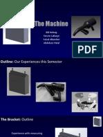 the machine 2 pptx