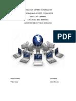 Fundacion Centro de Formacon
