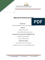 Manual de Portaria 11