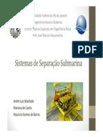 Sistemas de Separação Submarina v2.pdf