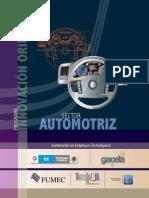 Sector Automotriz Mexico
