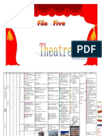 File FIVE - Theatre- 2nd Level