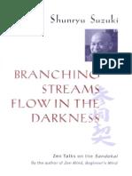 Branching Streams