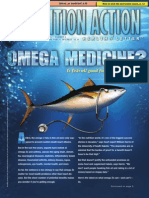 great article on is fish oil good for what ails you