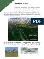 Guía de Turismo de Cangas de Onís