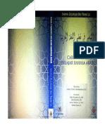 Cara Praktis Belajar Bahasa Arab (at Taysiir Fii Ta'Liim Al Lughah Al Arabiyah)