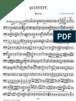 Dvorak+-+Quintett+op.77+(contrabbasso)