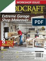Woodcraft Magazine 043 October-November 2011
