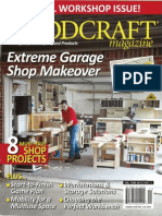Woodcraft Magazine 043 October-November 2011