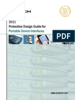 2011 Protection Design Guide for Portable Device Interfaces