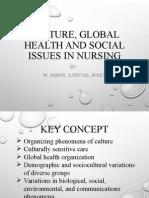 Materi Keperawatan Transkultural Mg Ke II