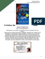 Janet Chapman - Pine Creek Highlander 1 - O Feitiço de Grey (Tiamat-World)