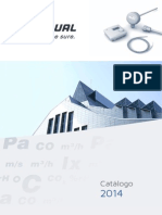 2014 Produal Catalogo de Productos