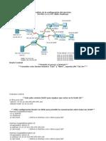 redes de computadoras Análisis de La Configuración Del Ejercicio R3 Desafío